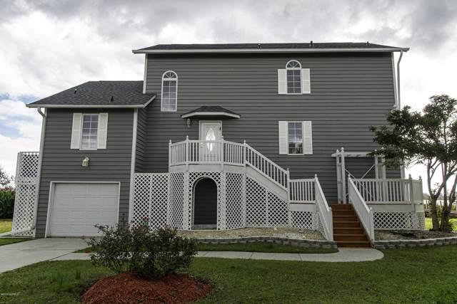 125 Grant Street, Sneads Ferry, NC 28460 (MLS #100195412) :: Berkshire Hathaway HomeServices Hometown, REALTORS®
