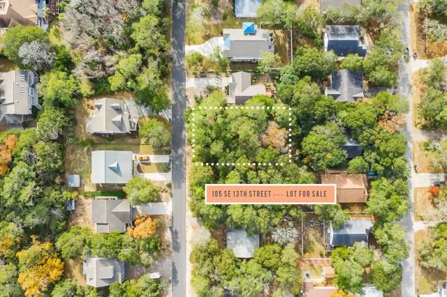 105 SE 13th Street, Oak Island, NC 28465 (MLS #100195413) :: Courtney Carter Homes