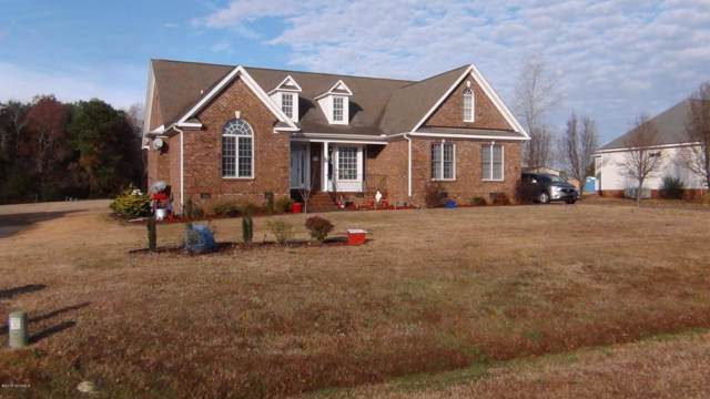 5214 Nowell Road, Sims, NC 27880 (MLS #100195416) :: RE/MAX Essential