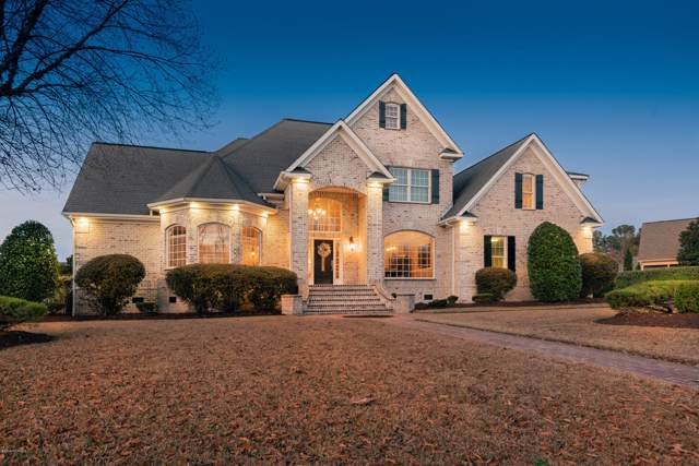 4455 Galway Drive, Winterville, NC 28590 (MLS #100195429) :: Courtney Carter Homes