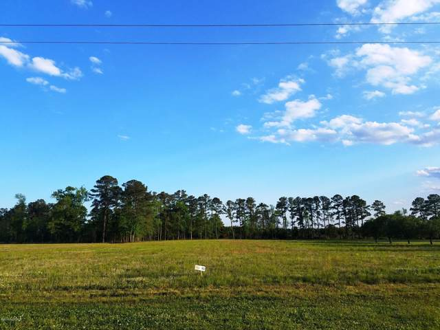 0 Pungo Creek Road, Belhaven, NC 27810 (MLS #100195448) :: Castro Real Estate Team