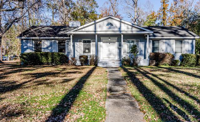 10 Laran Road, Jacksonville, NC 28540 (MLS #100195457) :: Courtney Carter Homes