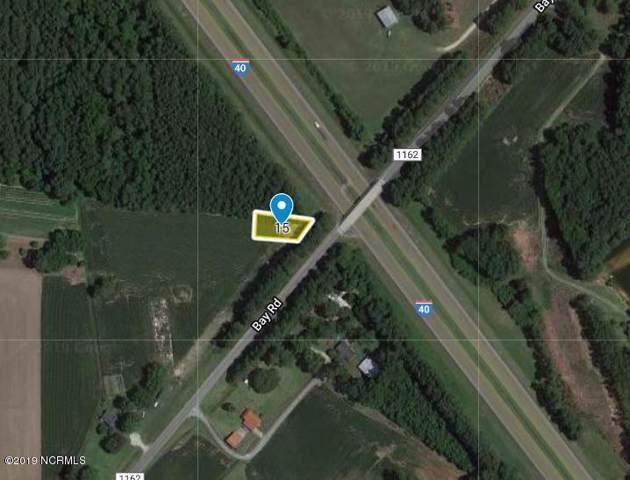0 N/S 1162, Rose Hill, NC 28458 (MLS #100195459) :: CENTURY 21 Sweyer & Associates