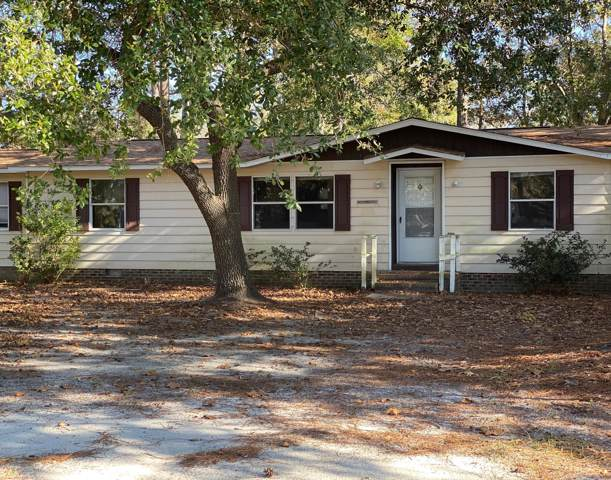 320 Maplewood Drive NW, Calabash, NC 28467 (MLS #100195463) :: RE/MAX Elite Realty Group