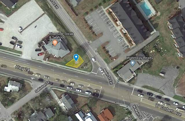 0 Nc Hwy 24 Avenue, Swansboro, NC 28584 (MLS #100195473) :: Berkshire Hathaway HomeServices Hometown, REALTORS®