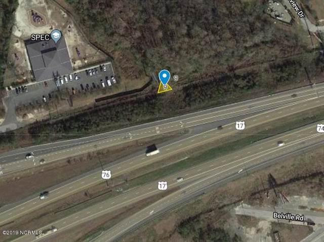 0 Thomas Gart Lane, Leland, NC 28451 (MLS #100195483) :: Thirty 4 North Properties Group
