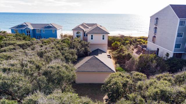 481 Maritime Place, Pine Knoll Shores, NC 28512 (MLS #100195499) :: The Oceanaire Realty