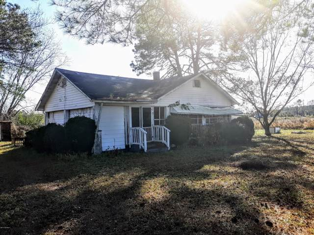 67 Mm Ray Road, Nakina, NC 28455 (MLS #100195500) :: RE/MAX Essential