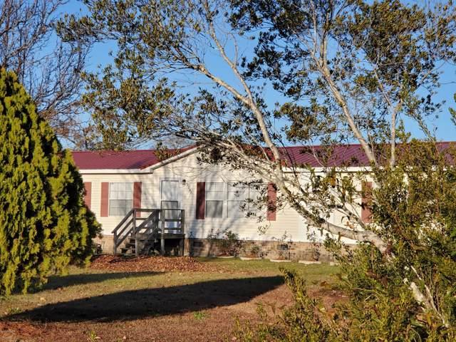 9040 Black Chestnut Drive NE, Leland, NC 28451 (MLS #100195505) :: CENTURY 21 Sweyer & Associates
