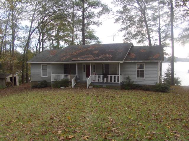 251 Lazy Lane, Blounts Creek, NC 27814 (MLS #100195508) :: CENTURY 21 Sweyer & Associates