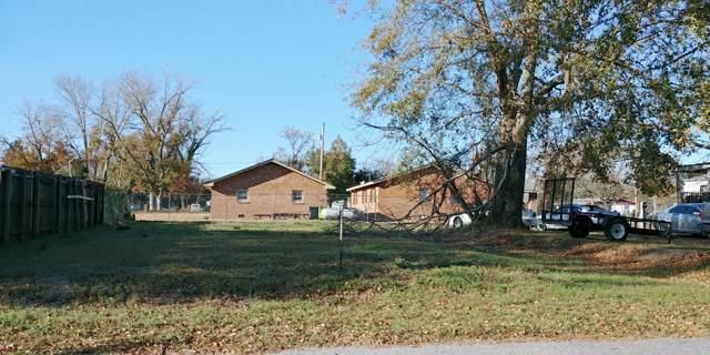 1110 Williams Street, New Bern, NC 28562 (MLS #100195523) :: Courtney Carter Homes