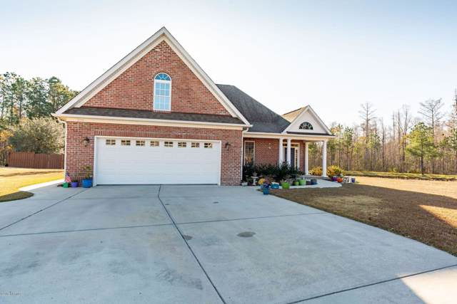 109 Bowden Court, Winnabow, NC 28479 (MLS #100195535) :: Donna & Team New Bern