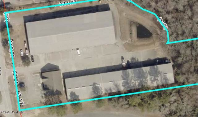 306 Jimmies Creek Drive 20/21, New Bern, NC 28562 (MLS #100195538) :: David Cummings Real Estate Team