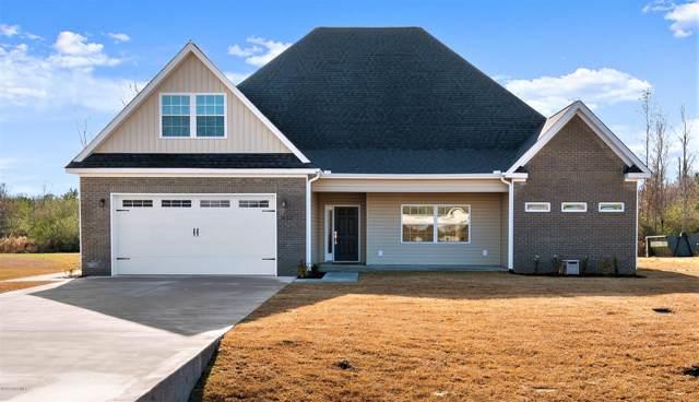 1622 Prop Drive, Winterville, NC 28590 (MLS #100195555) :: Destination Realty Corp.