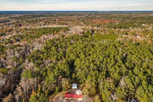2300 Boones Neck Road SW, Supply, NC 28462 (MLS #100195556) :: The Chris Luther Team