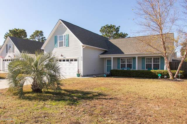 6312 Stapleton Road, Wilmington, NC 28412 (MLS #100195578) :: The Oceanaire Realty