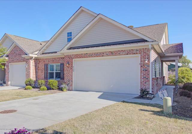 4169 Cambridge Cove Circle SE #3, Southport, NC 28461 (MLS #100195604) :: Destination Realty Corp.