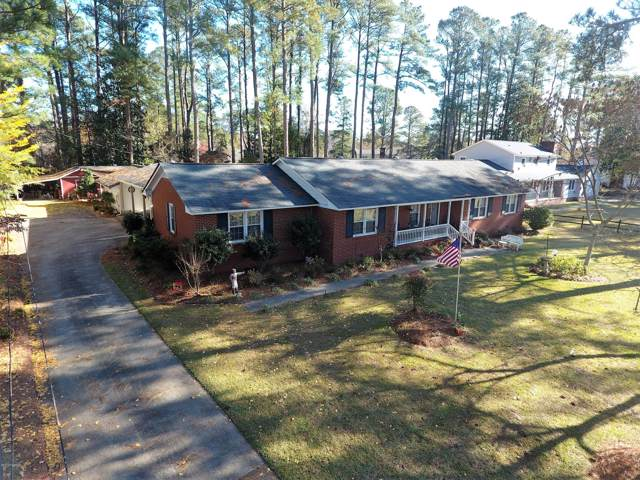404 Melody Lane, New Bern, NC 28562 (MLS #100195612) :: David Cummings Real Estate Team