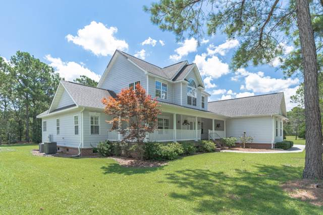 207 S Grist Mill Road, Hampstead, NC 28443 (MLS #100195615) :: Vance Young and Associates