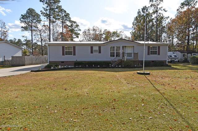 141 Bellhammon Forest Drive, Rocky Point, NC 28457 (MLS #100195618) :: Barefoot-Chandler & Associates LLC