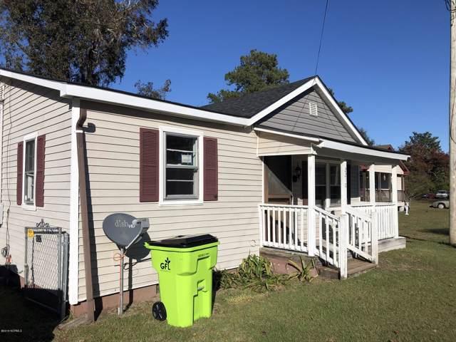2210 New Bern Avenue, New Bern, NC 28562 (MLS #100195621) :: David Cummings Real Estate Team