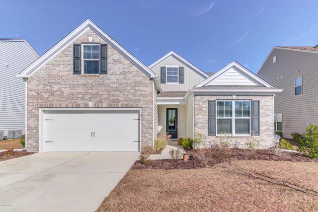 641 Steele Loop, Wilmington, NC 28411 (MLS #100195622) :: The Oceanaire Realty