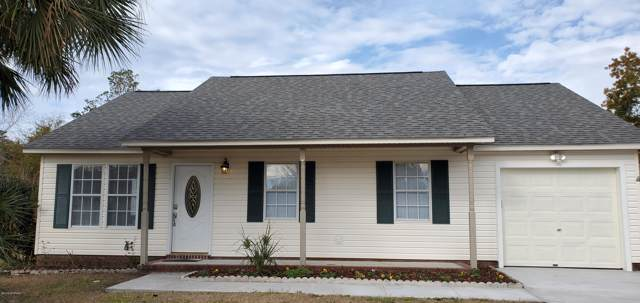 4202 Winecoff Court, Wilmington, NC 28409 (MLS #100195626) :: Destination Realty Corp.