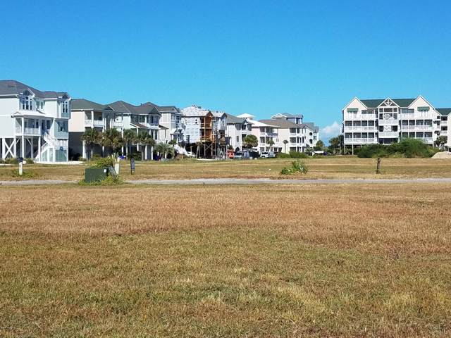 167 Via Old Sound Boulevard, Ocean Isle Beach, NC 28469 (MLS #100195633) :: The Oceanaire Realty
