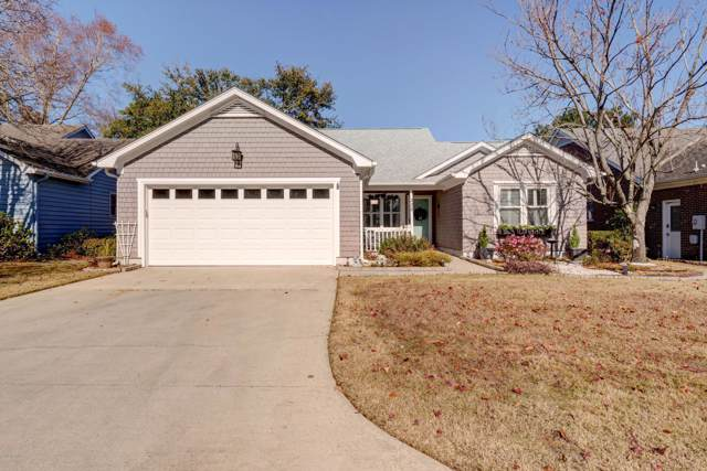 335 Chattooga Place Drive, Wilmington, NC 28412 (MLS #100195637) :: The Oceanaire Realty