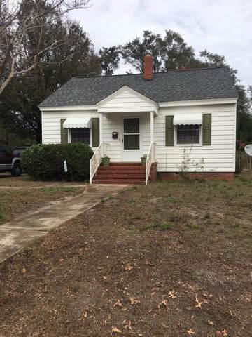 2141 Van Buren Street, Wilmington, NC 28401 (MLS #100195640) :: CENTURY 21 Sweyer & Associates