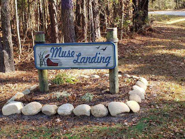 Lot 2 Muse Lane, Belhaven, NC 27810 (MLS #100195646) :: Destination Realty Corp.