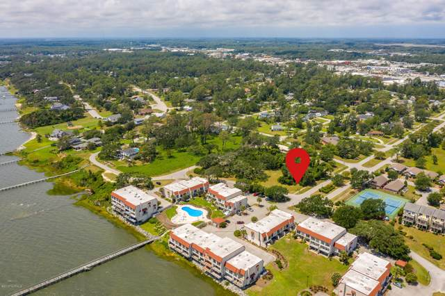 4802 S Shore Drive, Morehead City, NC 28557 (MLS #100195655) :: The Oceanaire Realty