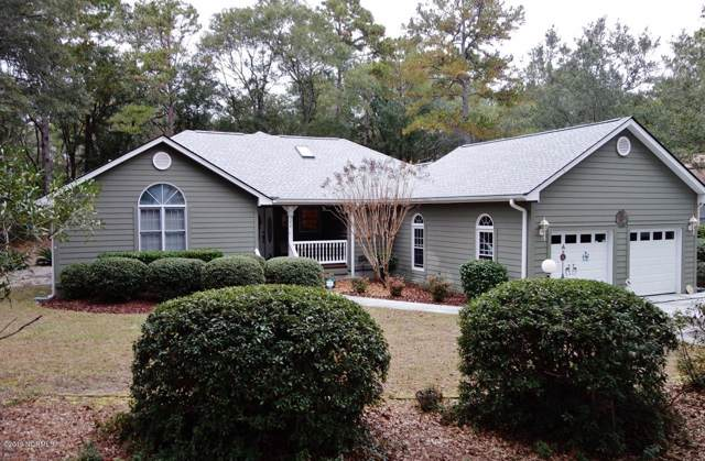 300 Sea Trail Drive W, Sunset Beach, NC 28468 (MLS #100195656) :: Donna & Team New Bern