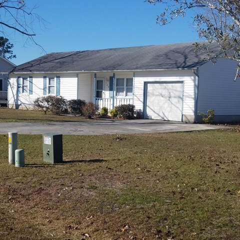 103 E Ivybridge Drive, Hubert, NC 28539 (MLS #100195666) :: Donna & Team New Bern