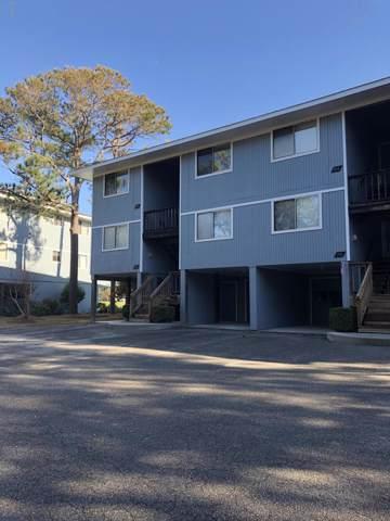 32 Bunker Court, Oak Island, NC 28465 (MLS #100195671) :: The Bob Williams Team