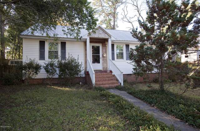 2108 Klein Road, Wilmington, NC 28405 (MLS #100195672) :: Destination Realty Corp.