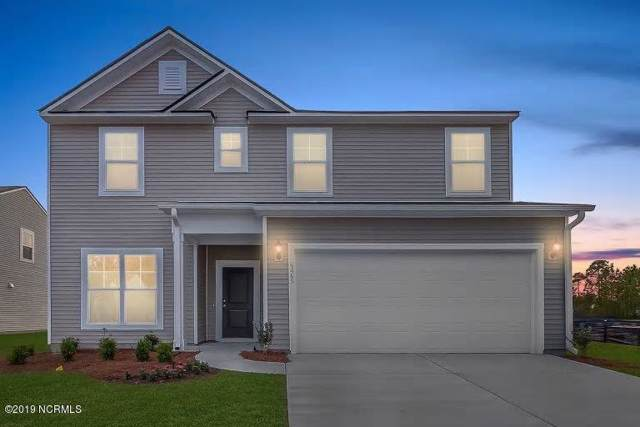 6465 Lucerna Place, Leland, NC 28451 (MLS #100195675) :: Courtney Carter Homes