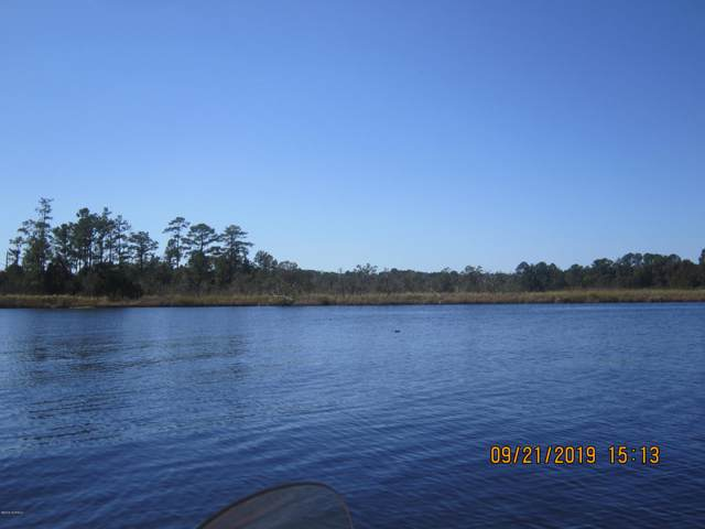 000 Collins Island Aka Goat Island, Jacksonville, NC 28540 (MLS #100195680) :: The Tingen Team- Berkshire Hathaway HomeServices Prime Properties