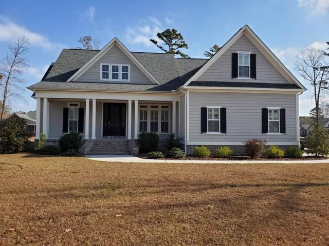 121 Partridge Drive, New Bern, NC 28562 (MLS #100195686) :: David Cummings Real Estate Team