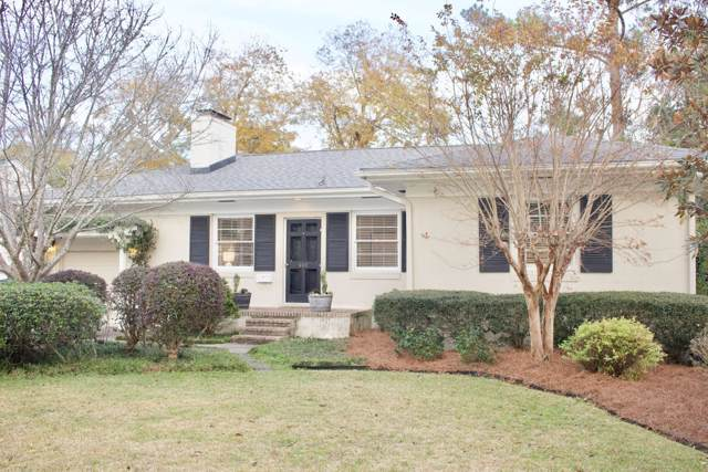 401 Stradleigh Road, Wilmington, NC 28403 (MLS #100195689) :: Destination Realty Corp.
