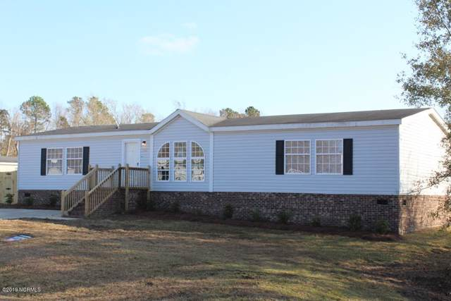 1000 Ocracoke Court, Jacksonville, NC 28546 (MLS #100195691) :: Coldwell Banker Sea Coast Advantage