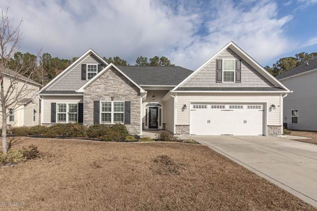 319 Merin Height Road, Jacksonville, NC 28546 (MLS #100195692) :: Coldwell Banker Sea Coast Advantage