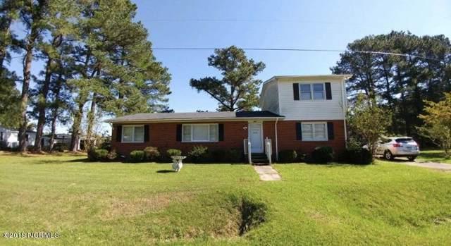 491 Keysville Road, Washington, NC 27889 (MLS #100195695) :: CENTURY 21 Sweyer & Associates