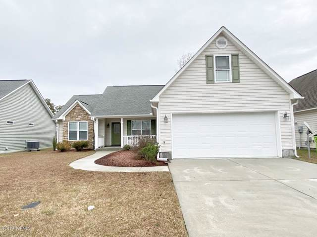 3143 Drew Avenue, New Bern, NC 28562 (MLS #100195705) :: The Tingen Team- Berkshire Hathaway HomeServices Prime Properties
