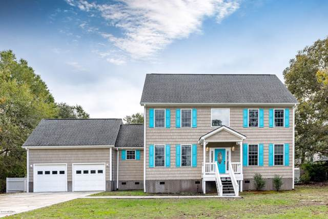 354 Chadwick Shores Drive, Sneads Ferry, NC 28460 (MLS #100195742) :: Lynda Haraway Group Real Estate
