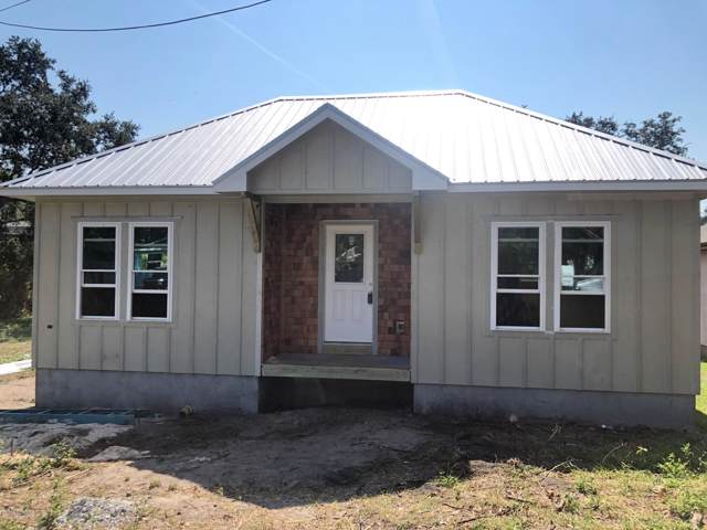 407 Wilson Avenue, Carolina Beach, NC 28428 (MLS #100195743) :: RE/MAX Essential