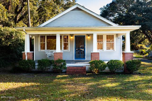 116 Bonner Avenue, Morehead City, NC 28557 (MLS #100195756) :: Barefoot-Chandler & Associates LLC