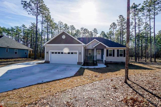 1124 Nicklaus Road, Southport, NC 28461 (MLS #100195760) :: RE/MAX Essential