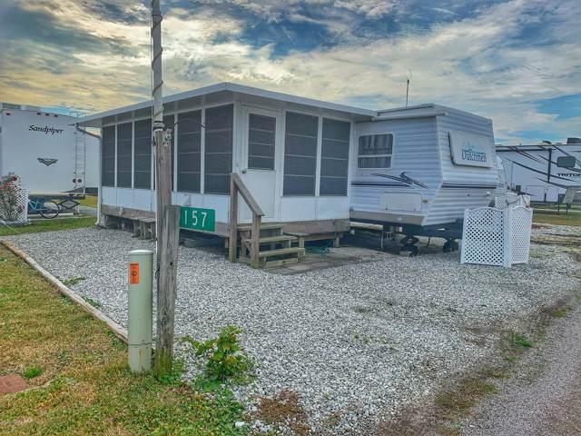 157 & 158 Reel Street, North Topsail Beach, NC 28460 (MLS #100195769) :: RE/MAX Essential