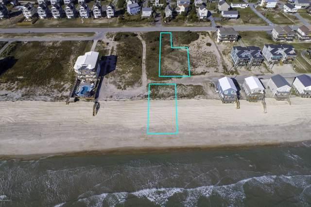 175 & 176 Seashore Drive, North Topsail Beach, NC 28460 (MLS #100195789) :: RE/MAX Essential